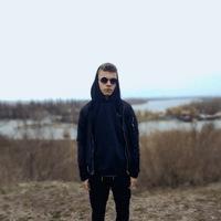 Анкета Игорь Кауфман