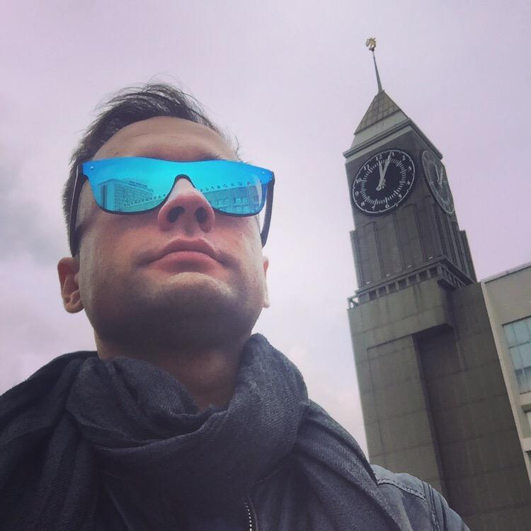 Антон Коробков-Землянский | Москва