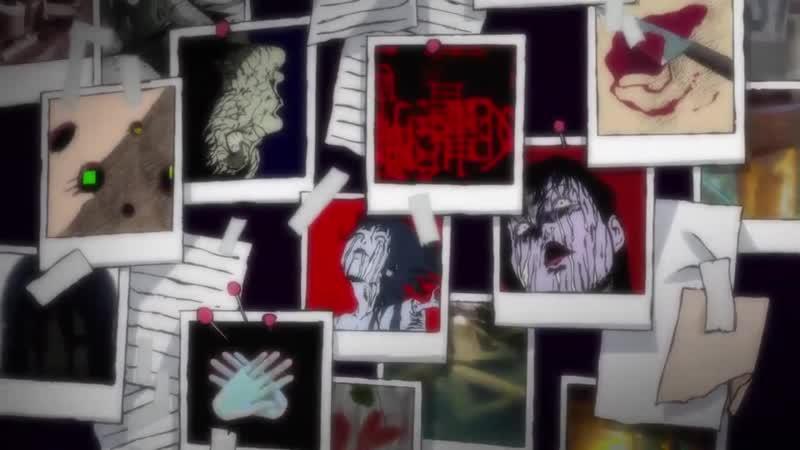 [OP] Ito Junji Collection   Коллекция Джунджи Ито   Ито Дзюндзи