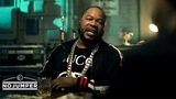 Xzibit, B Real, Demrick: The Serial Killers W.A.R. (We Are Ready)