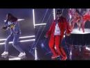 Tyga ft. Offset - Taste Jimmy Kimmel Live