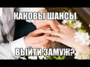 Счастливый брак по любви, расчету. Создание семьи с мужчиной. Шансы выйти замуж у девушки женщины.
