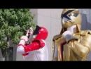 Kaitou Sentai Lupinranger vs. Keisatsu Sentai Patranger - Chase 33 RAW
