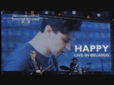 SpaceShipOne - Happy (live in Kamianets 23.06.18)