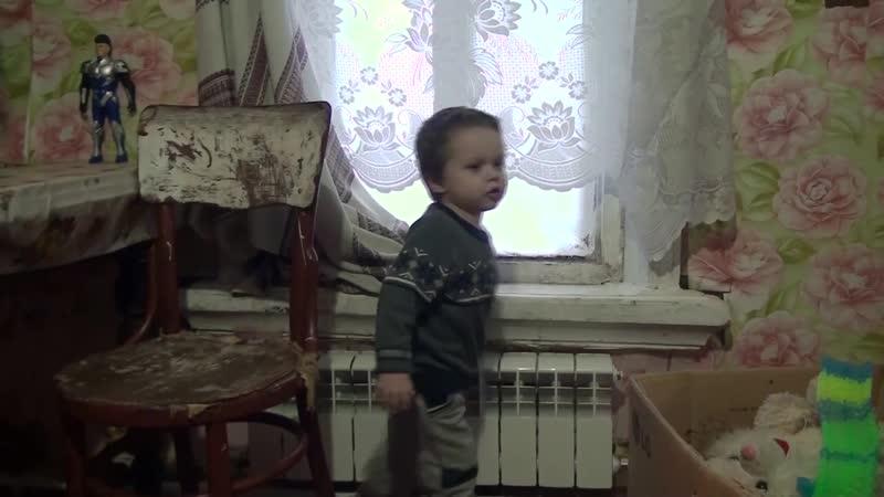 Контролёр ОТК Владик. Душа России. Волонтеры