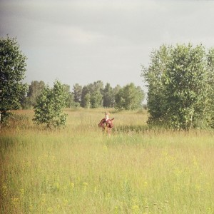 Foresteppe