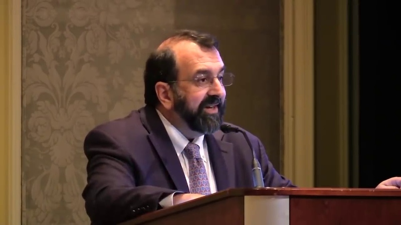 Robert Spencer Lessons for Todays Foreign Policy from 1400 Years of Jihad