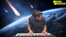 Mass Effect piano cover - An End Once and For All by HappyZerG