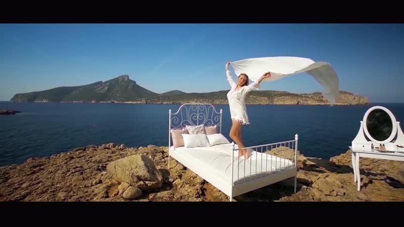 """Anna Carina Woitschack - Eine Nacht im Paradies (offizielles Video _⁄ Album """"Schenk mir den Moment"""")"""