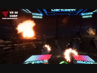 Ready Player One OASIS - Beta Trailer