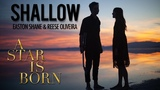 Lady Gaga &amp Bradley Cooper - Shallow (A Star is Born) Cover by Easton Shane &amp Reese Oliveira