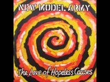 New Model Army - Believe it