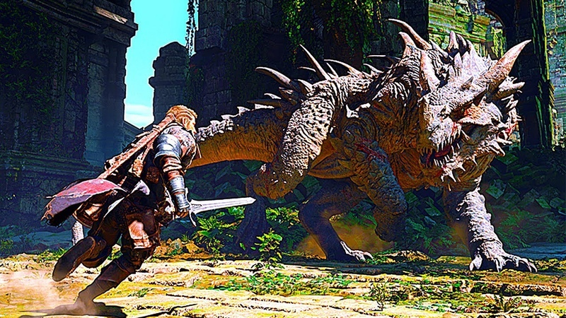 Top 15 NEW Upcoming RPG GAMES of 2019 Beyond PS4 Xbox One PC
