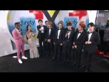 181009 NCT 127 Interview @ American Music Awards Red Carpet