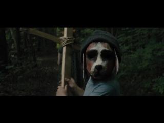 Кладбище домашних животных (2019) Трейлер (дублированный)