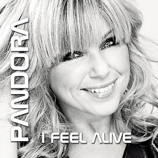 Pandora альбом I Feel Alive