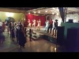 Клубный танец Les Colombes Hella Decale