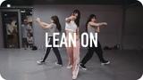 Lean On - Major Lazer &amp DJ Snake ft. M