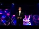 Магнус Брэннстром - Мегафорум Орифлэйм 2018 Крокус сити EXPO, 22.09.2018