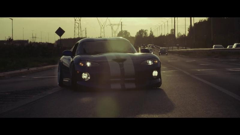 A Venomous Bite - Seb Polit's Dodge Viper GTS Coupe