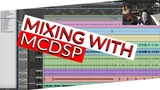 Mixing with Headphones using McDSP Plugins - Warren Huart Produce Like A Pro