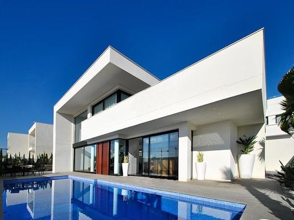 A vendre superbe Villa lumineuse Moderne, Dalia, Quesada Rojales, Costa Blanca