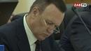 Осипов объявил краевым министрам, что отныне у них нет праздников и выходных