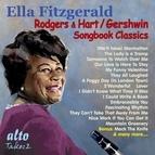Ella Fitzgerald альбом Ella Fitzgerald: Songbook Classics