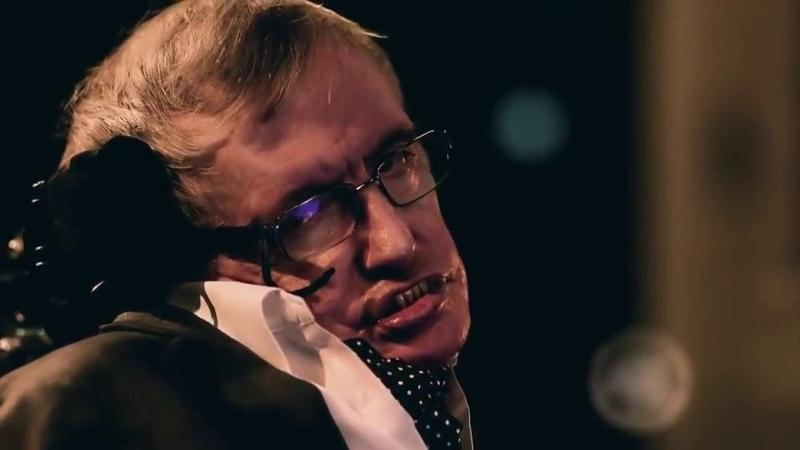 Ciência de Tudo com Stephen Hawking - Podemos Viajar No Tempo Dublado HD