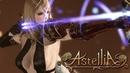 Astellia Online Female Archer Character Customization