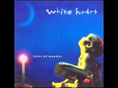 Whiteheart -- Say The Word