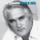 Charlie Rich альбом The Essential Charlie Rich