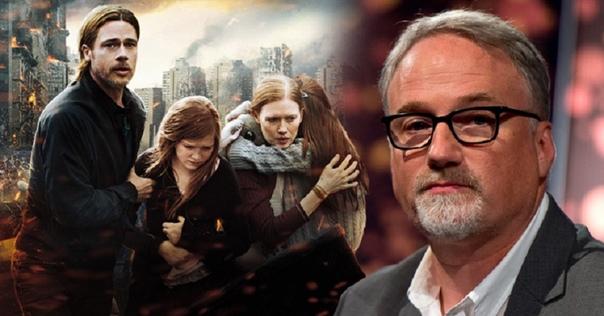 Сиквел «Войны миров Z» от режиссёра Дэвида Финчера отменён