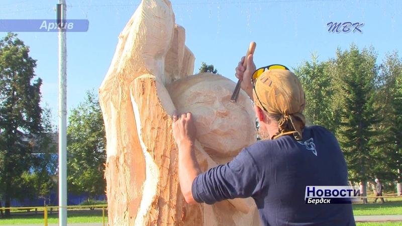 Резчик по дереву Илья Давыдов раскрывает секреты деревянного искусства