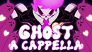 Mystery Skulls GHOST ~ A Cappella SquigglyDigg DHeusta Victor McKnight