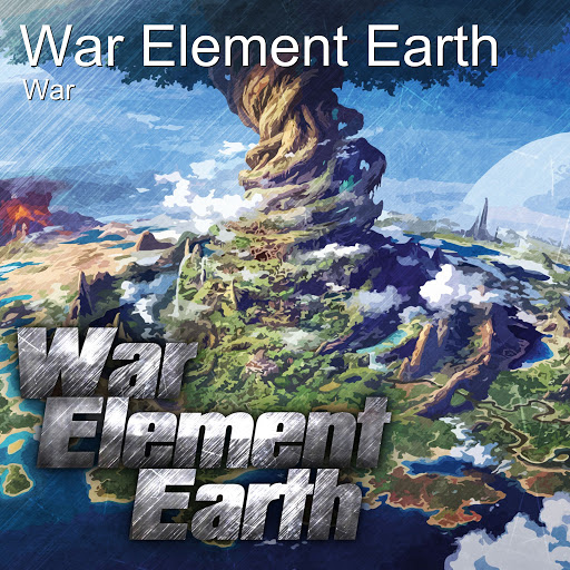 War альбом War Element Earth