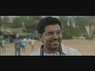 Hey Jude Malayalam Movie ¦ Meenukal Song Video ¦ Nivin Pauly, Trisha ¦ Ousepachan ¦ Shyamaprasad
