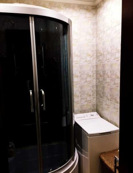 квартира в панельном доме Фёдора Абрамова 7к1