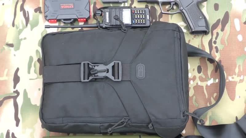 EDC сумка MAGNET BAG XL М-ТАС-EDC BAG-Survival Kit
