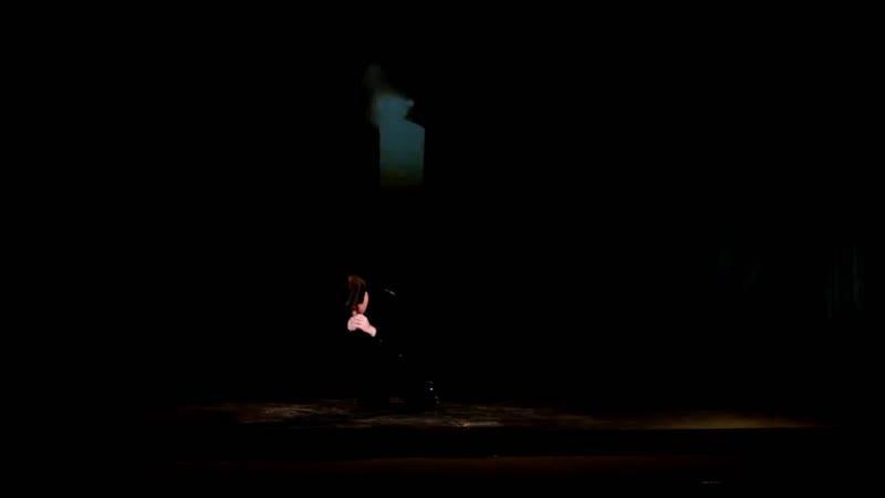 Илья Тарасов - cover исполнение песни Верните мне крылья (фрагмент)
