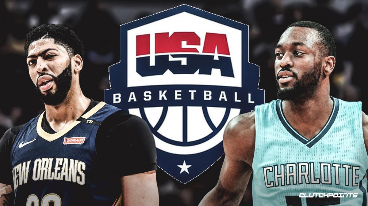 Кемба Уокер намерен сыграть за сборную США на чемпионате мира в Китае