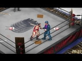 RDO Fight Simulator #2 - Edu x Jotaro Pedroca