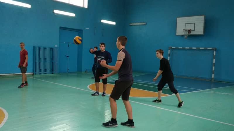 волейбол 80 vs 98