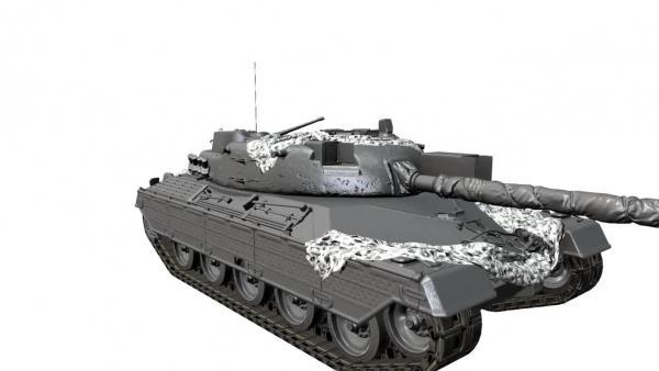 World of Tanks Слив секретных танков События мира танков 177