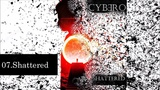 Cybero - Shattered (Electronic Rock)