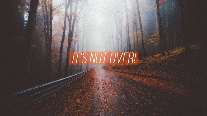 [FREE] Juice WRLD Type Beat 2019 - Its not over! (prod.MIROV)