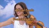 Kleine Taube - Franziska Wiese (mit Lyrics)
