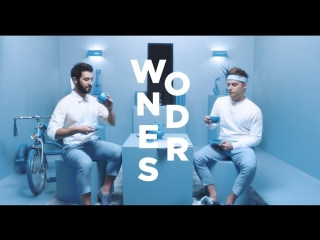 Klingande  broken back - wonders (official video)