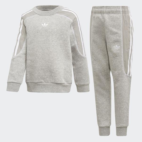Комплект: джемпер и брюки Radkin