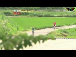 Ep.56 – 2011.08.14 – Shin Bong Sun,Kim Sook,Yang Jung Ah, Ahn Mun Suk (Часть 2) _cut